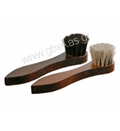 SHOE BRUSH FOR APPLYING SHOE CREAM No 23