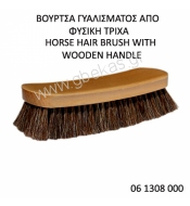 SHOE SHINING BRUSH No 100