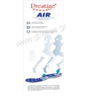 AIR INSOLE WITH AIR BAG